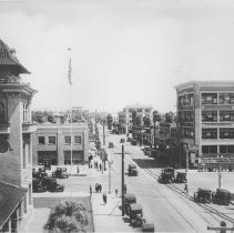 Image of Santa Monica City Hall - 1925