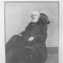 Image of Portrait of Don Abel Stearns - undated