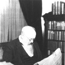 Image of Senator John P. Jones - circa 1900