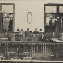 Image of City Council Meeting - 1900