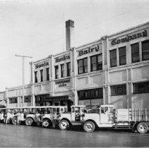 Image of Santa Monica Dairy Company - 1930s circa