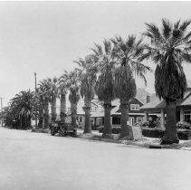 Image of Wilshire Boulevard - undated