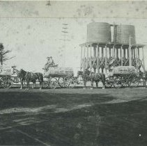 Image of Grocers' Parade - undated