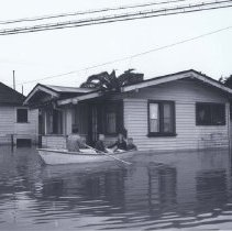 Image of Flood of 1938 - 1938