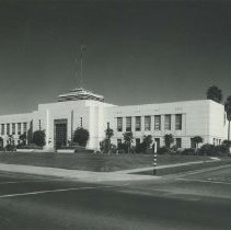 Image of Santa Monica City Hall - unknown