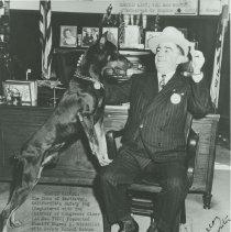 Image of Sheriff Eugene Biscailuz - 1947/02/01