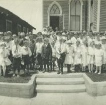 Image of Methodist Church, Sawtelle - undated
