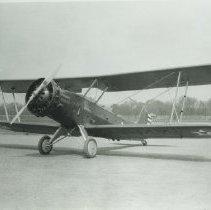 Image of Douglas Aircraft Company Airplane - undated