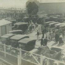 Image of Looff Pier - undated