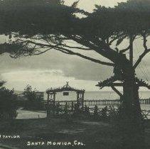 Image of Palisades Park - undated