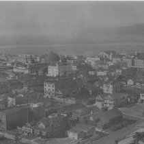 Image of Aerial View of Ocean Park - circa 1920s