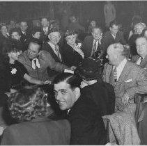 Image of Leo Carrillo at VSL Banquet - circa 1946