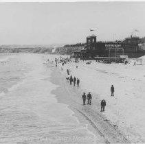 Image of North Beach Bath House - undated