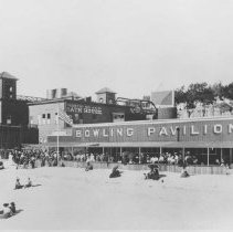 Image of North Beach Bath House - undated