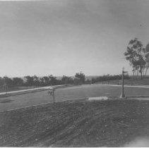 Image of Huntington Palisades, Alma Real.  Huntington Palisades, Alma Real, 1929 - 1929