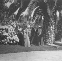 Image of Miramar Gardens - undated
