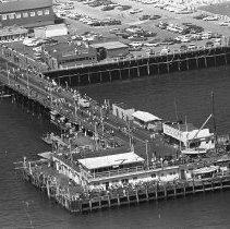 Image of Santa Monica Pier - 1972/07/03