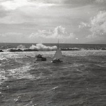 Image of Breaker with Boats,1941 - 1941