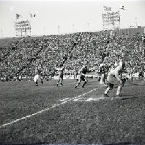 Image of CIF Championship Game, 1947 - 1947/12/13