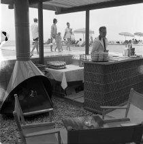 Image of The Beach Club in Santa Monica - 1965/07/26