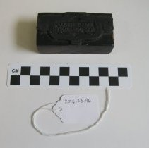 Image of Edgemar Farms & Imperial Ice Collection - Printing Blocks