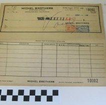 Image of Edgemar Farms & Imperial Ice Collection - Checks (Bank Checks)