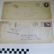 Image of Edgemar Farms & Imperial Ice Collection - Correspondence