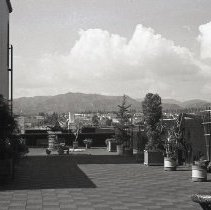 Image of View from Santa Monica Hospital, 1941 - 1941