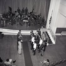 Image of Armed Forces Day at the Woman's Club, 1969 - 1969/05/19
