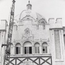 Image of Demolition of P.O.P., 1969 - 1969/06/26
