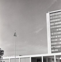 Image of New Federal Building Ceremony, 1969 - 1969/11/21
