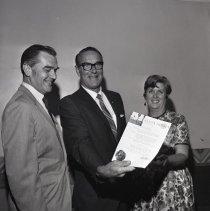 Image of Community Chest Proclamation, 1969 - 1969/09/18