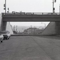 Image of Ocean Park Bridge, 1969 - 1969/04/17