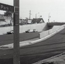 Image of Ocean Park Bridge, 1969 - 1969/04/17