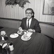 Image of Norms Restaurant, circa 1969 - 1969/02/27 circa