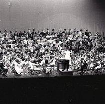 Image of Santa Monica Civic Orchestra, 1969 - 1969/05/23