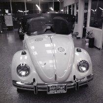 Image of Ralph Cutright Volkswagen, circa 1969 - 1969/04/11 circa
