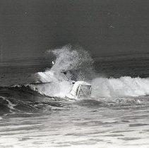 Image of Hovercraft Demonstration, 1969 - 1969/07/14