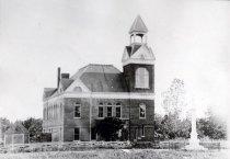 Image of Benton Courthouse