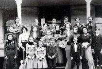 Image of Ivan School Music Class