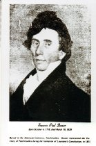 Image of Francois Paul Bossier
