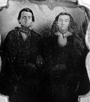 Image of Mr. & Mrs. Tidwell