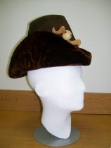Image of 2009.044.004 - Hat