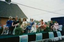 Image of Plain Dealing Festival-2001