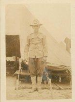 Image of William Wilson- WWI