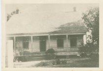 Image of A. L. Byram House- Ida, LA.