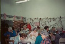 Image of Bossier City Mothers Club Meeting April 1992