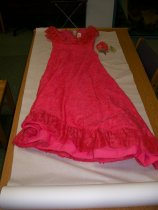 Image of 2000.068.002 - Dress