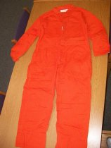 Image of 2012.020.083 - Coveralls