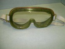 Image of 2012.020.088 - Goggles